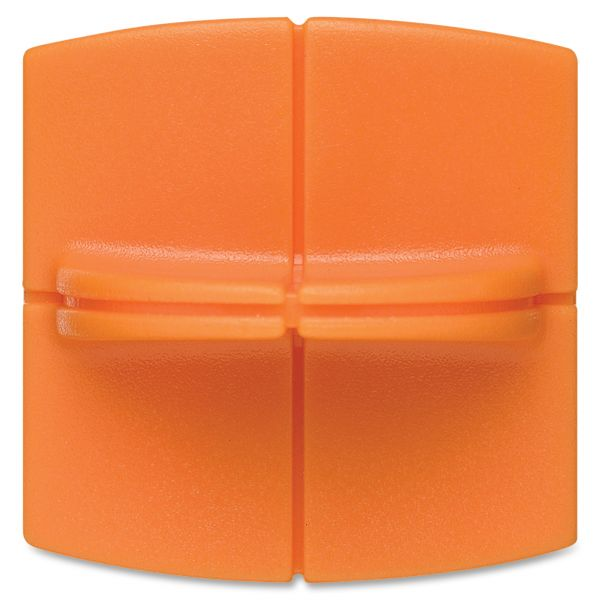 "Fiskars Replacement Steel Triple Track Blade Carriage for 12"" Portable Trimmer, 2/Pack"