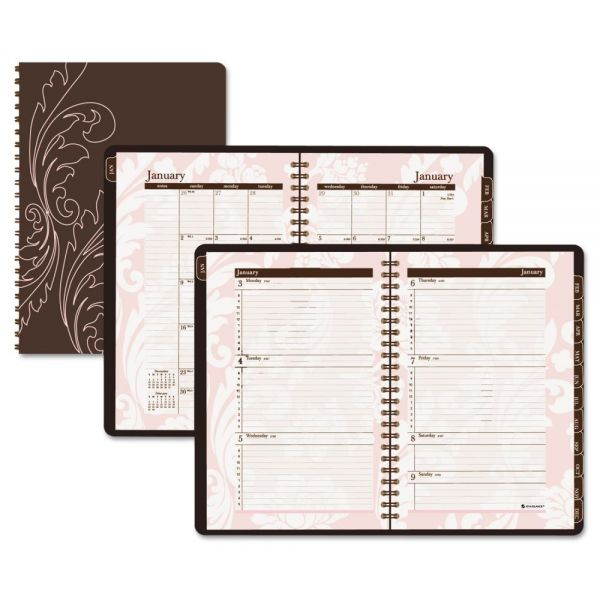 At-A-Glance Sorbet Monthly Planner