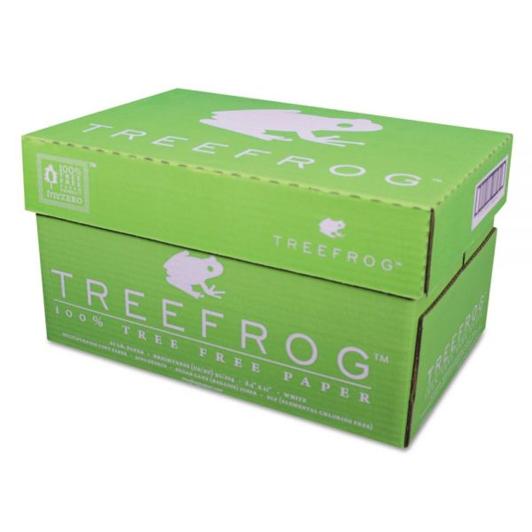 TreeFrog 100% Tree-Free White Copy Paper