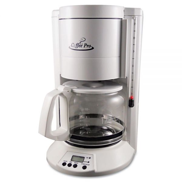Coffee Pro Coffee Maker