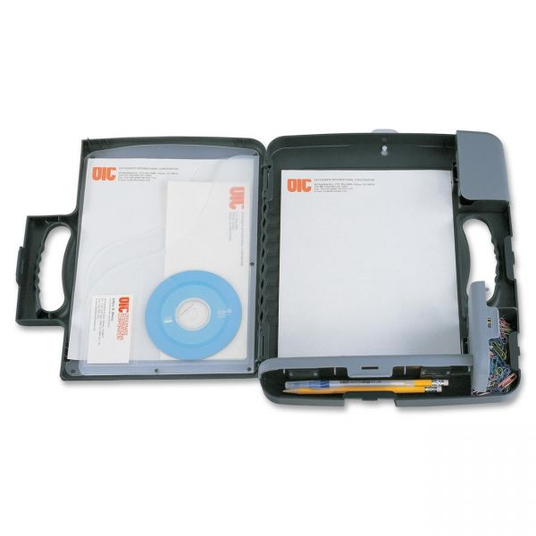 OIC Portable Clipboard Storage Case