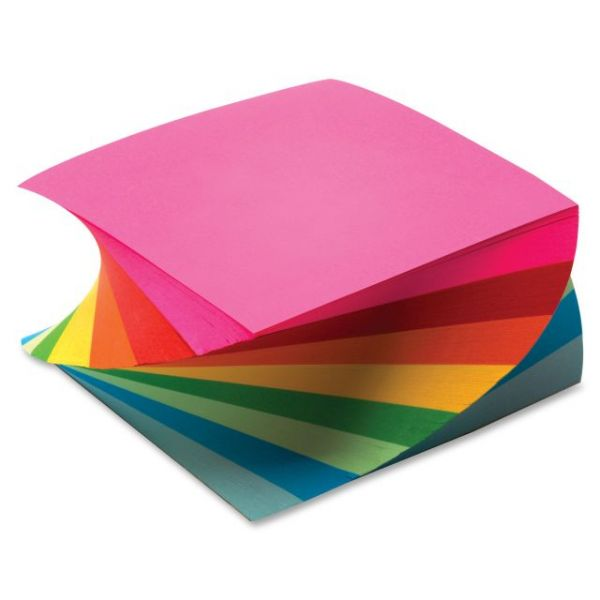"TOPS 3"" x 3"" Adhesive Note Pads"