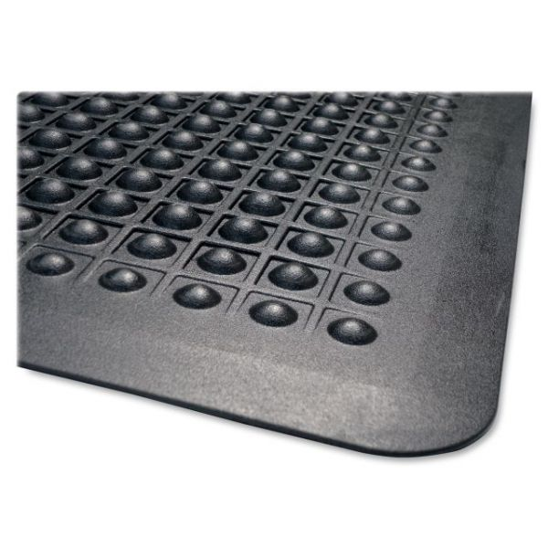 Genuine Joe Flex Step Anti-Fatigue Floor Mat