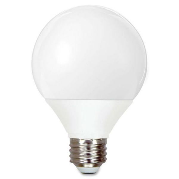 GE 15-watt G25 Fluorescent Lamp