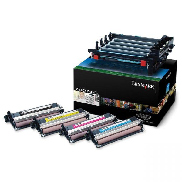 Lexmark C540X71G Imaging Kit