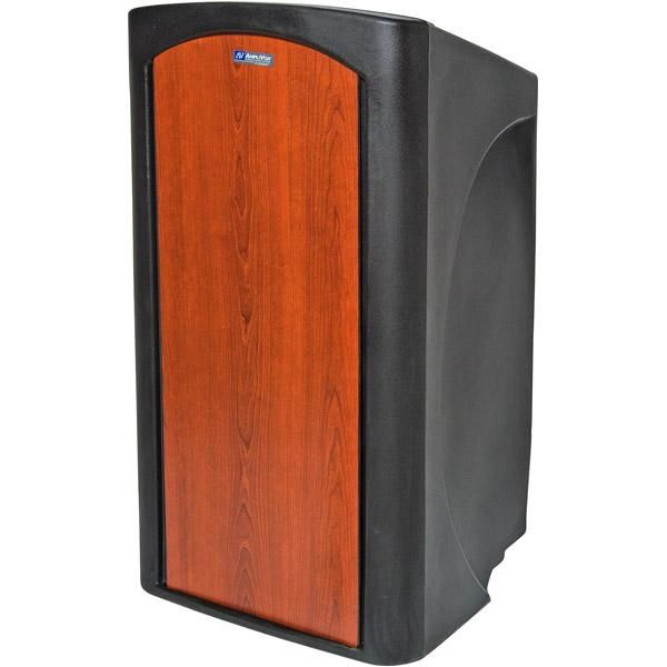 Amplivox SN3250 Pinnacle Full Height Lectern