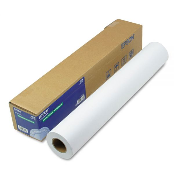 """Epson Double Weight 24"""" Wide Format Paper"""