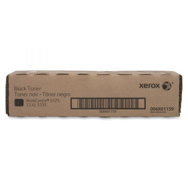 Xerox 006R01159 Black Toner Cartridge
