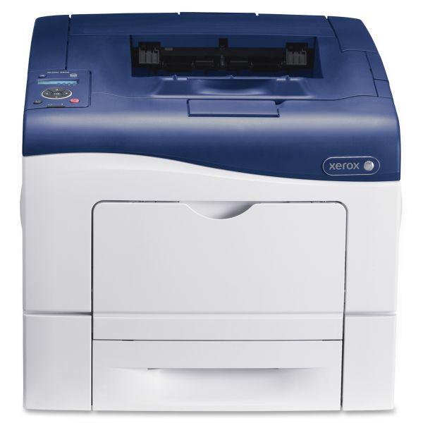 Xerox Phaser 6600DN Desktop Color Laser Printer