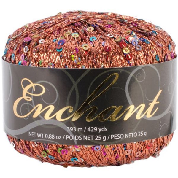 Premier Enchant Circles Yarn - Grand Bazaar