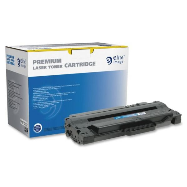 Elite Image Remanufactured Toner Cartridge - Alternative for Dell (330-9523)