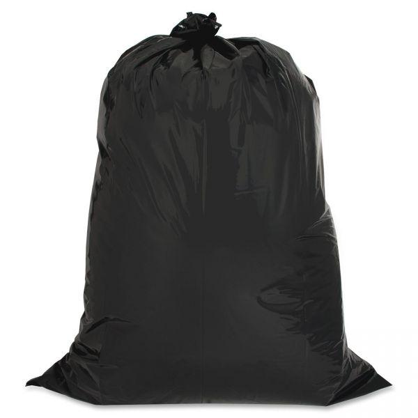 Genuine Joe Heavy Duty 42 Gallon Trash Bags