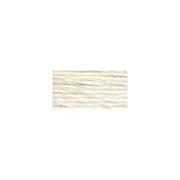 DMC Six Strand Embroidery Floss (3865)