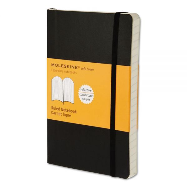Moleskine Classic Softcover Notebook