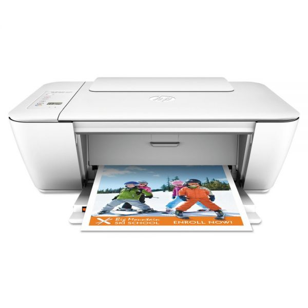 HP Deskjet 2549 All-in-One Printer, Copy/Print/Scan
