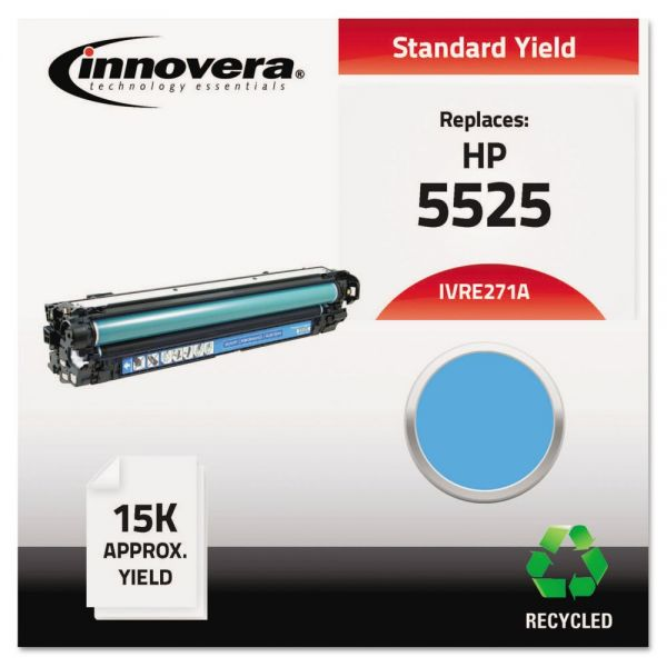 Innovera Remanufactured HP 5525 Toner Cartridge