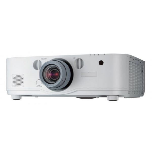 NEC Display NP-PA622U LCD Projector - 720p - HDTV - 16:10