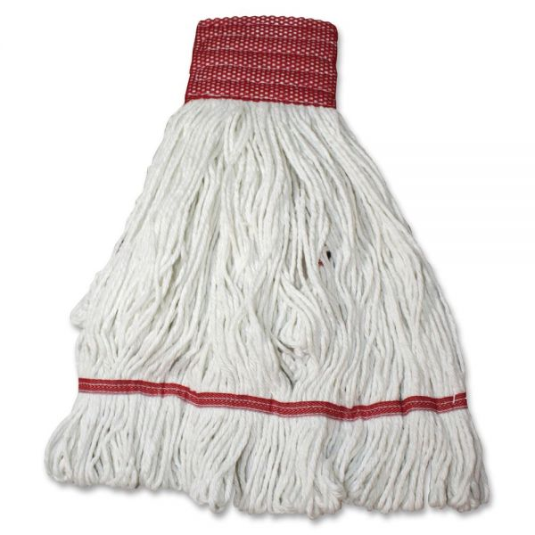 Impact Products Saddle Type Wet Mop Head