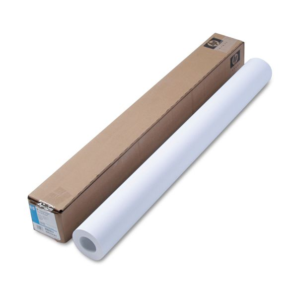 "HP Heavyweight 36"" Wide Format Coated Paper"