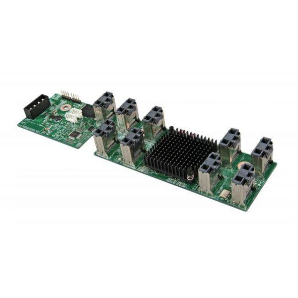 Intel RAID Expander RES2CV Family