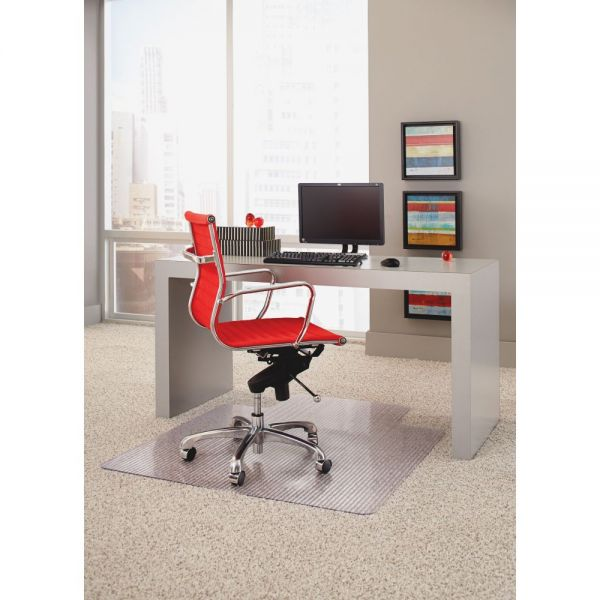 ES Robbins Lipped Linear Chair Mat