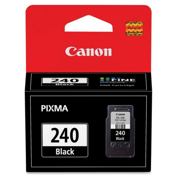 Canon PG-240 Original Ink Cartridge