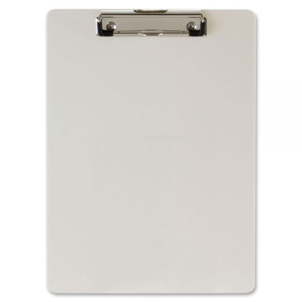OIC Plastic Clipboard