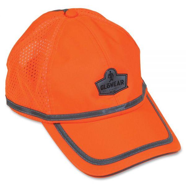 GloWear Class 2 Hi-Vis Baseball Cap