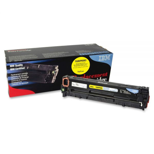 IBM Remanufactured HP (CF382A) Toner Cartridge