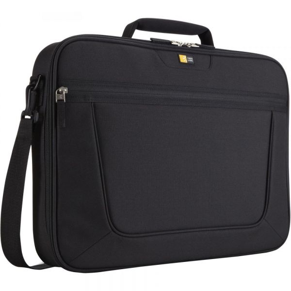"Case Logic VNCI-215 Carrying Case (Briefcase) for 16"" Notebook - Black"