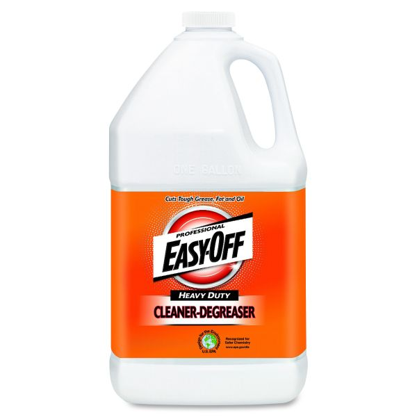 EASY-OFF Heavy Duty Cleaner Degreaser