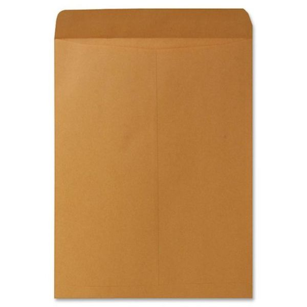 "Sparco 10"" x 13"" Catalog Envelopes"