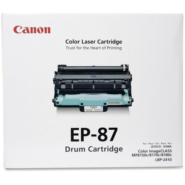 Canon EP87 Drum Cartridge