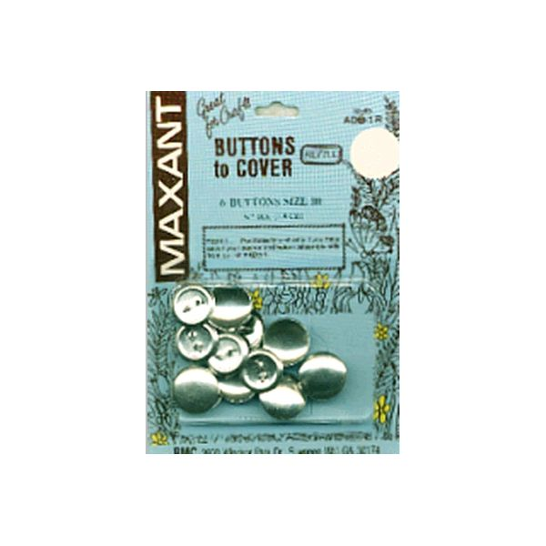 Cover Button Refill