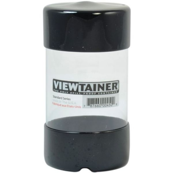 "Viewtainer Slit Top Storage Container 2.75""X5"""