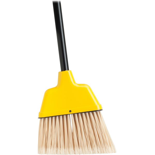 Genuine Joe Angle Broom