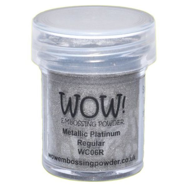 WOW! Embossing Powder 15ml