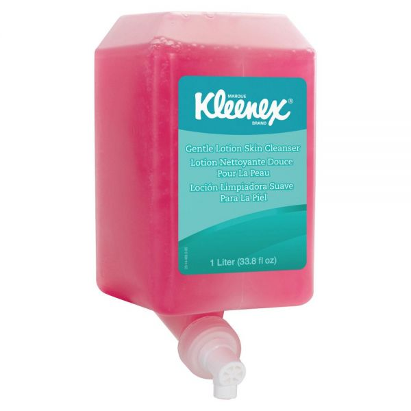 Kimcare Lotion Cleanser Refill