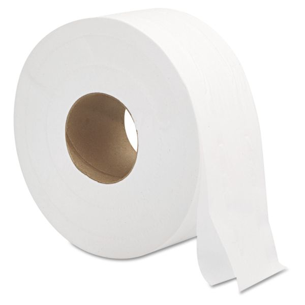 Whitehall Jumbo Toilet Paper Rolls