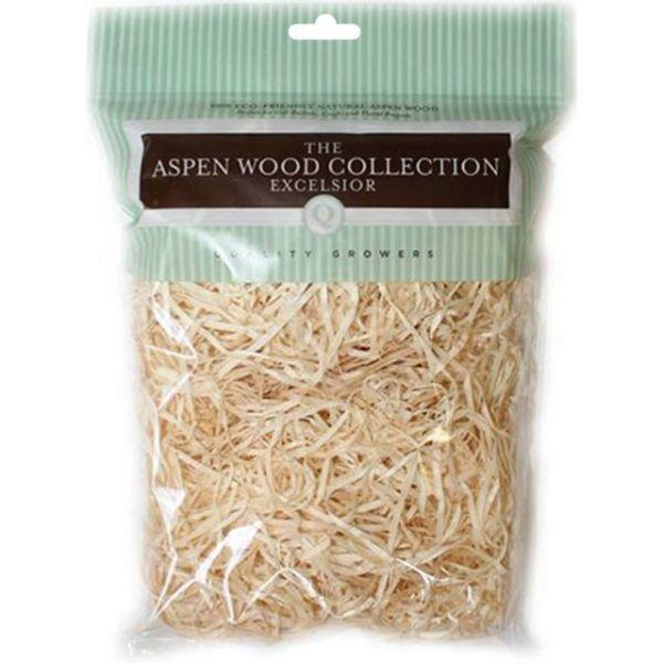 Aspen Wood Excelsior
