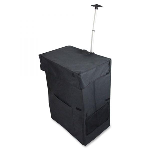 Dbest Smart Travel/Luggage Case Multipurpose - Black