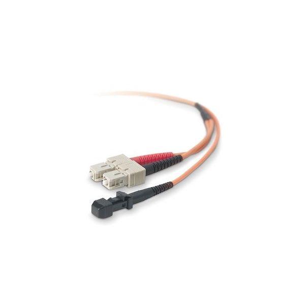 Belkin Fiber Optic Duplex Patch Cable