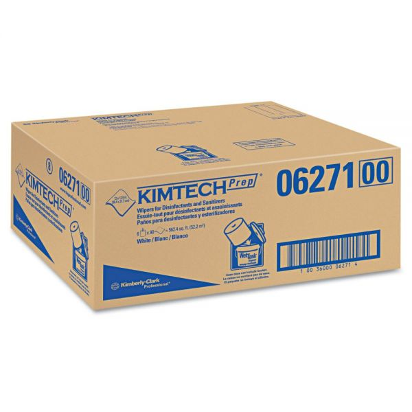 Kimtech WETTASK Wiping System Refill