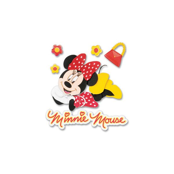 Disney Dimensional Stickers