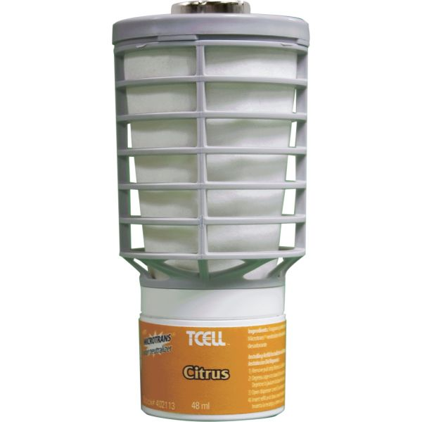 TCell Microtrans Odor Neutralizer Refill
