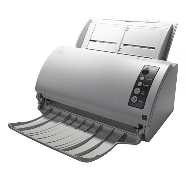 Fujitsu fi-7030 Sheetfed Scanner - 600 dpi Optical