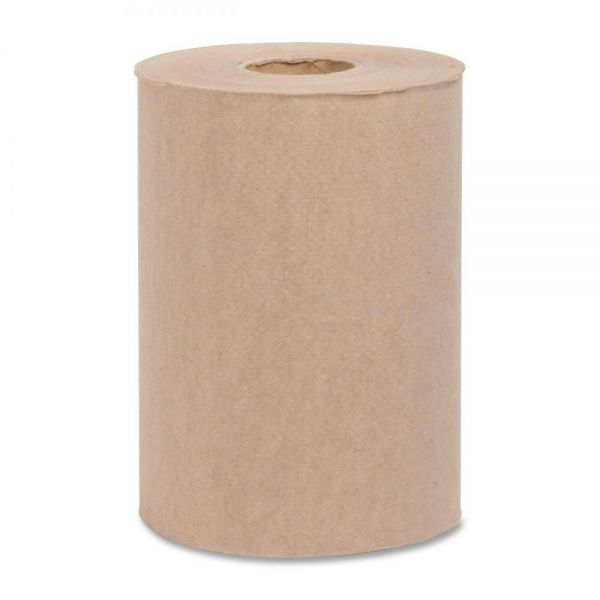 Special Buy Embossed Hardwound Paper Towel Rolls