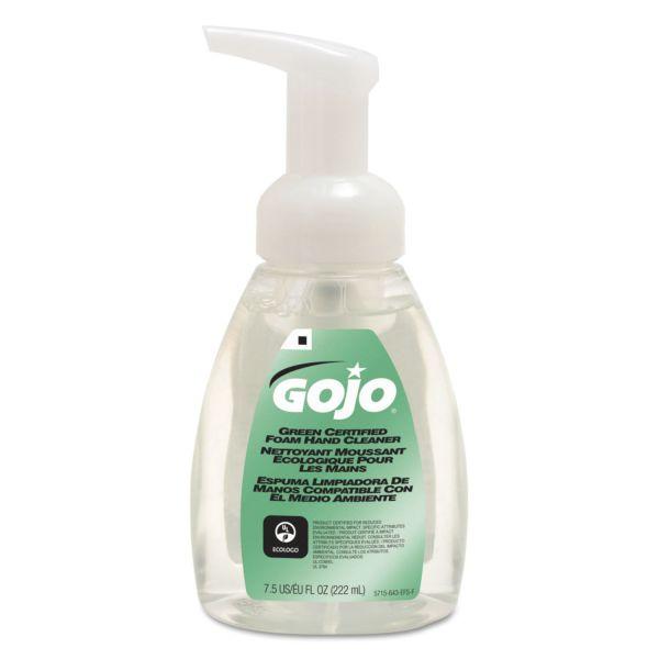 Gojo Foaming Hand Soap