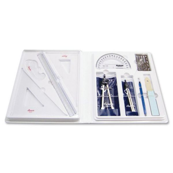 Chartpak Architectural Student Drafting Kit