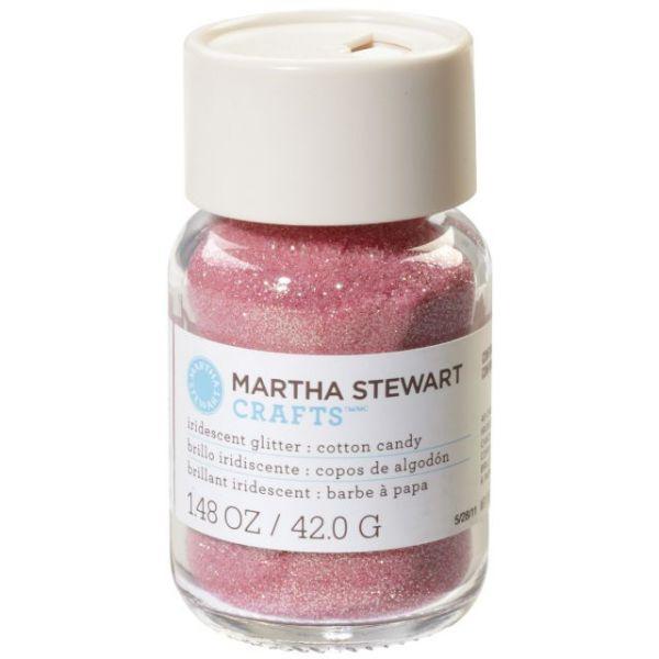 Martha Stewart Glitter